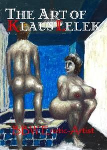 The Art of Klaus Lelek: BBW Erotic-Artist