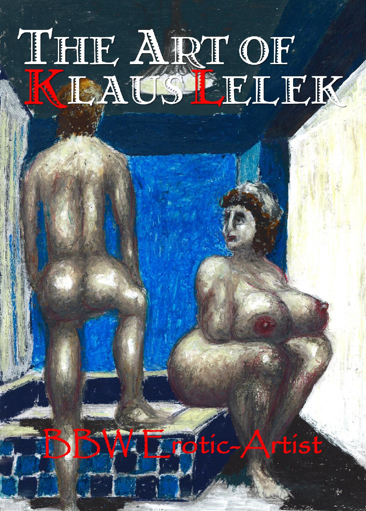 Art of Klaus Lelek