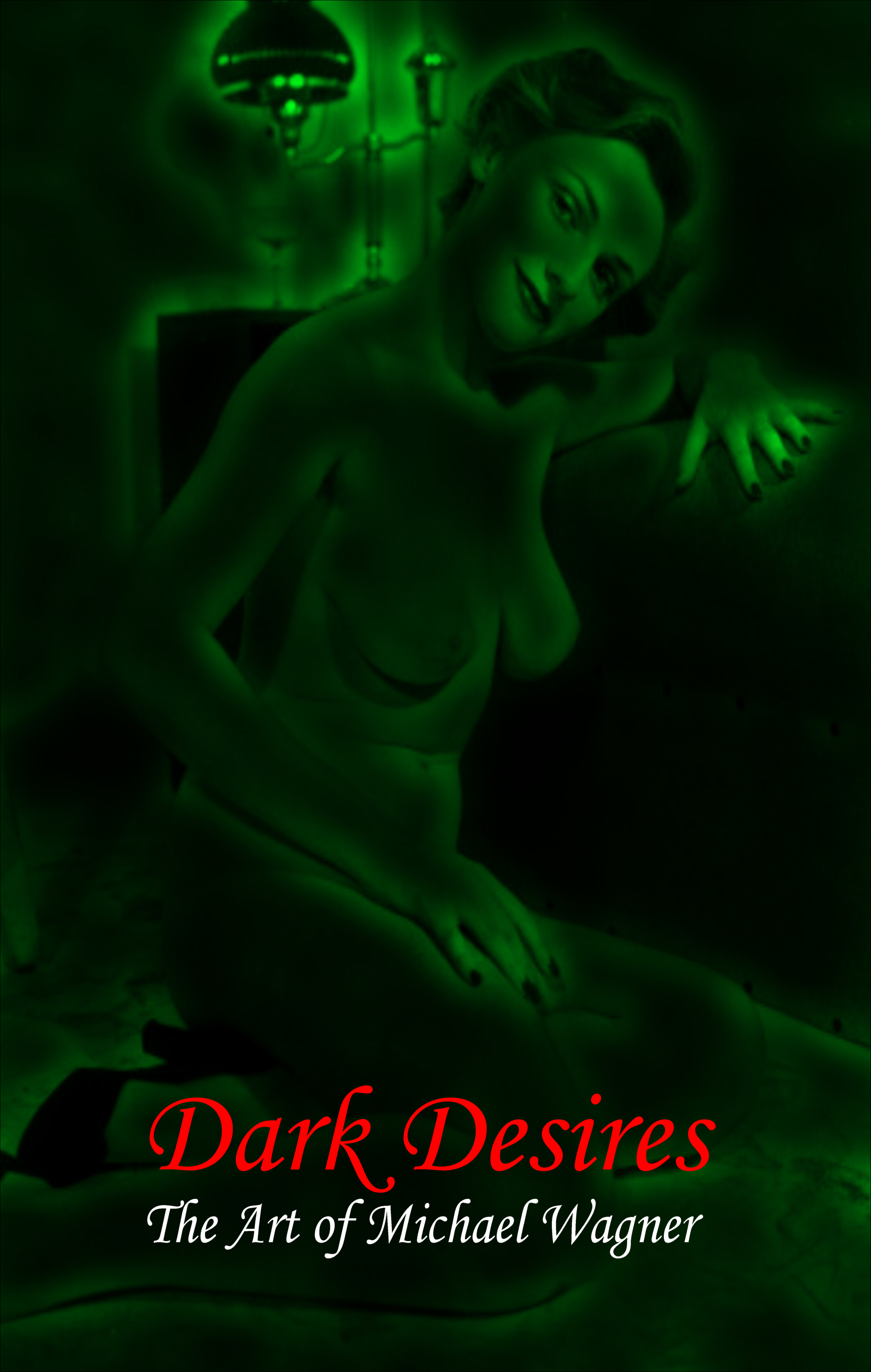 Cover: Dark Desires